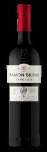 Botella Ramón Bilbao