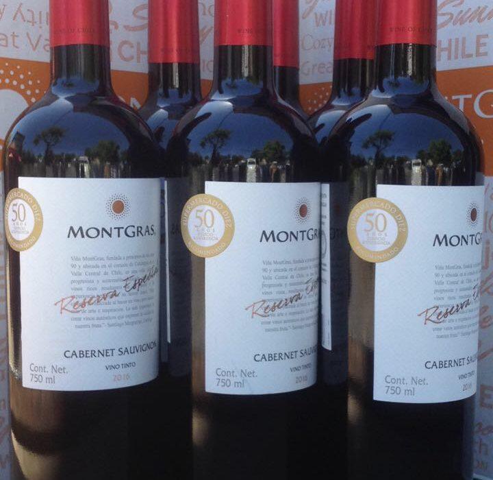 Características de un Vino Cabernet Sauvignon