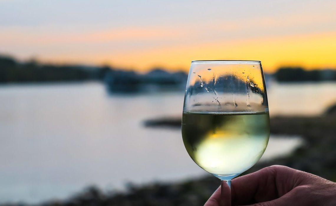 La importancia de la acidez en los vinos blancos