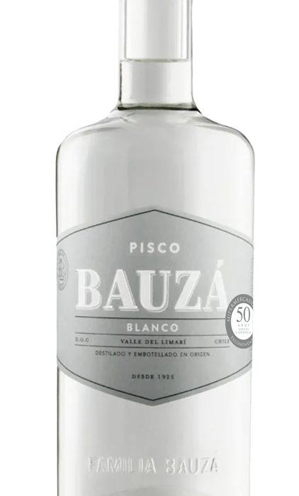 Empresa Bauzá lanza nuevo pisco embotellado especialmente para SUPERMERCADO DIEZ