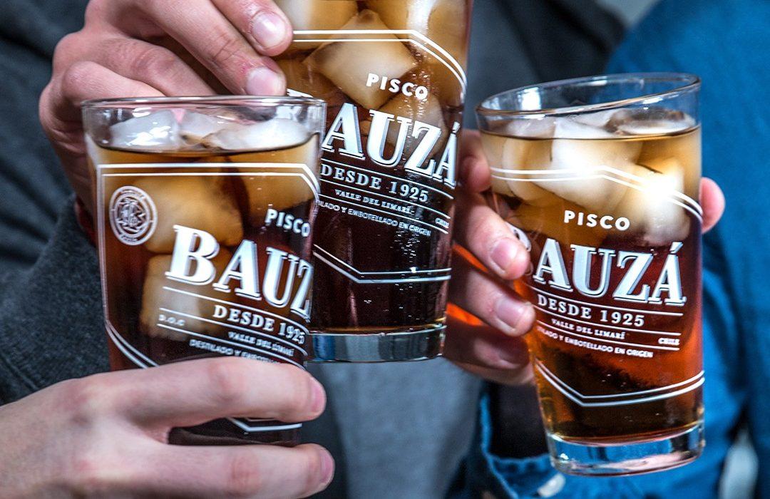 Bauzá, el mejor pisco de Chile