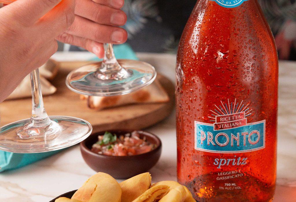 Pronto Spritz, ideal para el verano