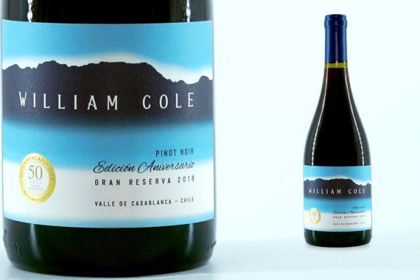 Viña William Cole
