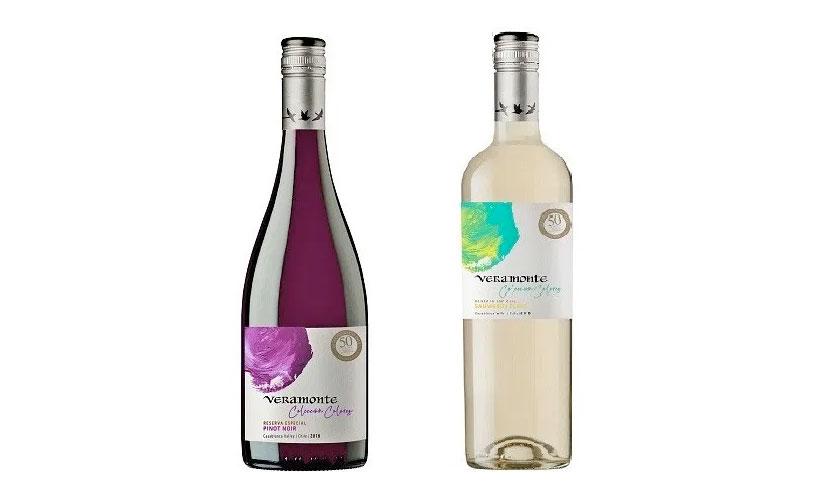 Veramonte lanza dos nuevos vinos para S. Diez