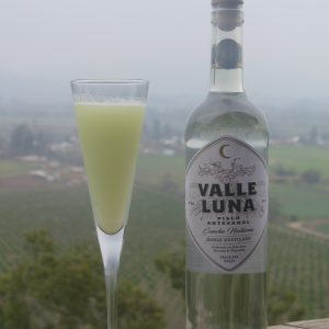 pisco valleluna