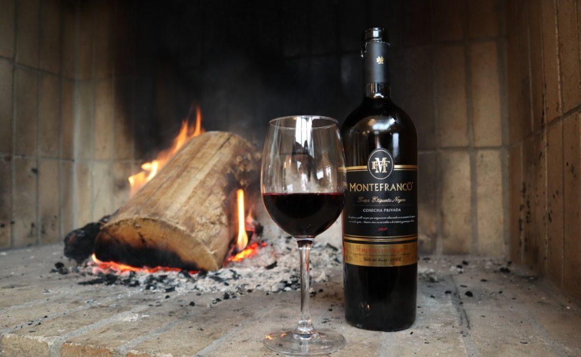 Historia vinos Montefranco