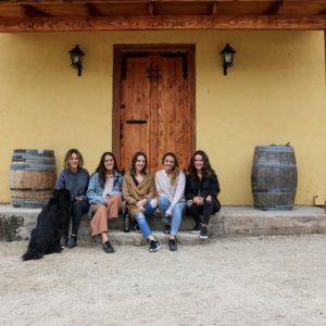 las cinco hermanas
