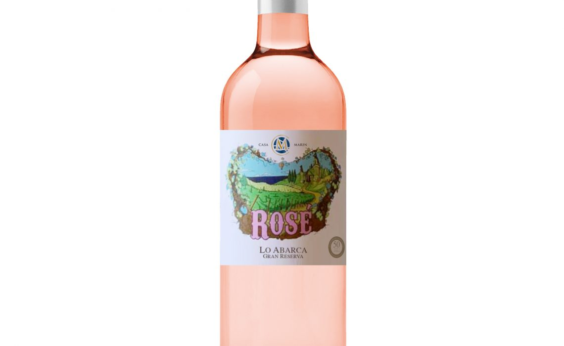 Casa Marin Rosé