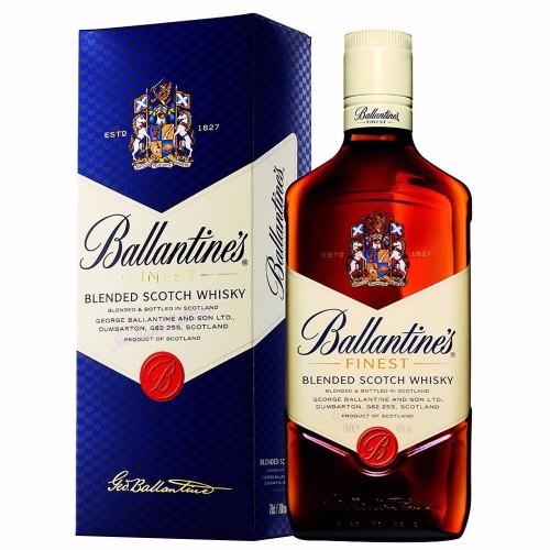 Whisky Ballantines  1Litro