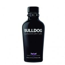 2 botellas  Gin Bulldog