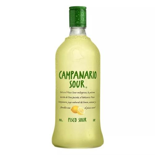 Campanario Sour 700cc (Limon)