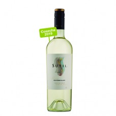 Caja de 6 unidades Sutil Reserva Sauvignon Blanc 2019 ($2.990 c/u)