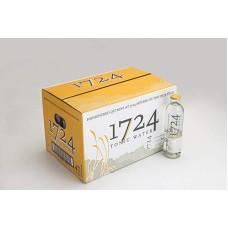 Caja de 24 unidades Agua Tónica 1724, 200cc ($990 c/u)