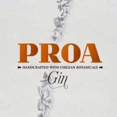 GIN PROA , CHILENO