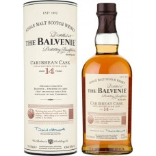 Whisky The Balvenie, DoubleWood, 14 años, 700 ml