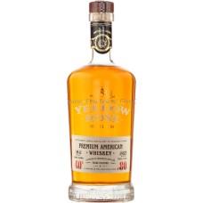 Whiskey Yellow Rose