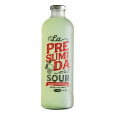 Pisco Sour La Presumida, original (1 litro)