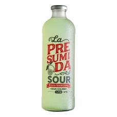 Pisco Sour La Presumida, original (1 litro)