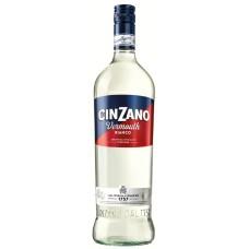 Vermouth Cinzano Blanco, 1litro