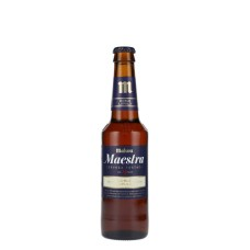 Pack 6 botellas Cerveza Maestra, 330 cc ($1.190 c/u)