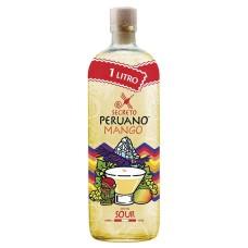 Pisco Secreto Peruano Mango, 1 litro