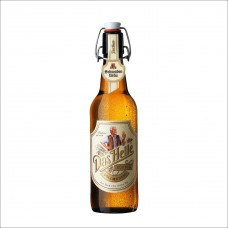 Pack 12 Cervezas Das Helle 500 ml ($2.690 c/u)