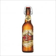 Pack 12 Cervezas Keller Pils 500 ml ($2.690 c/u)