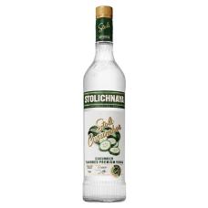 Vodka Stolichnaya Pepino 750 cc