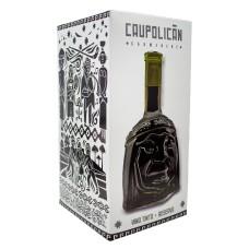 Vino Caupolican Reserva Carmenere 350 ml