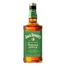 Whisky Jack Daniel´s Apple  1.000cc