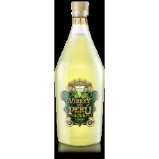 Pisco Sour Virrey del Peru (Limon) 750cc
