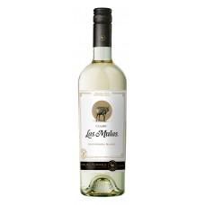 Caja 6 Miguel Torres, Las Mulas, Classic Sauvignon Blanc ($2.990 c/u)