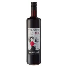 Vermouth Iris