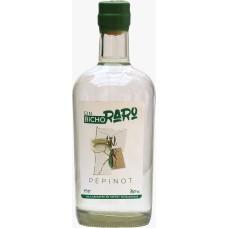 Gin Bicho Raro PEPINOT