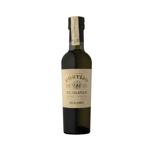 Aceite de Oliva Cortijo, Mendoza Argentina. 250 ml