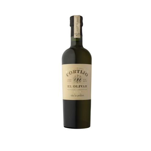 Aceite de oliva Cortijo, Mendoza Argentina. 500 ml