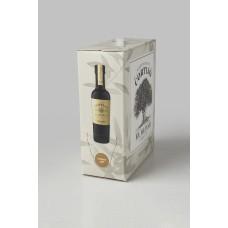 Aceite de oliva Cortijo, Mendoza Argentina. 3000 ml