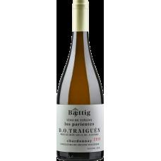 Baettig, Vino de Viñedo los parientes Chardonnay 2019