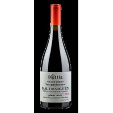 Baettig, Vino de Viñedo los parientes Pinot 2019