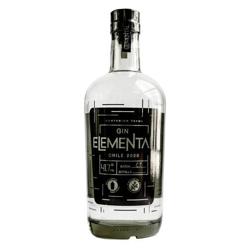 Gin Elemental