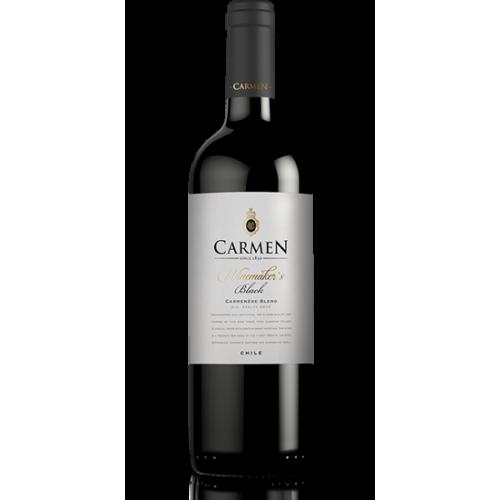 Caja de 6 Ensamblaje Winemaker `s Black, Viña Carmen ($5.990 c/u)