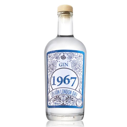 Gin 1967, London Dry