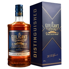 Whisky The Guiligan´s 750 cc