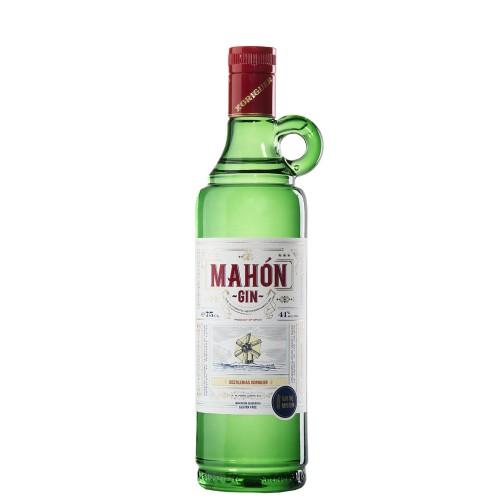 Gin Mahón, Menorca España. esp.
