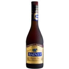 Pacharan Baines, Etiqueta Oro