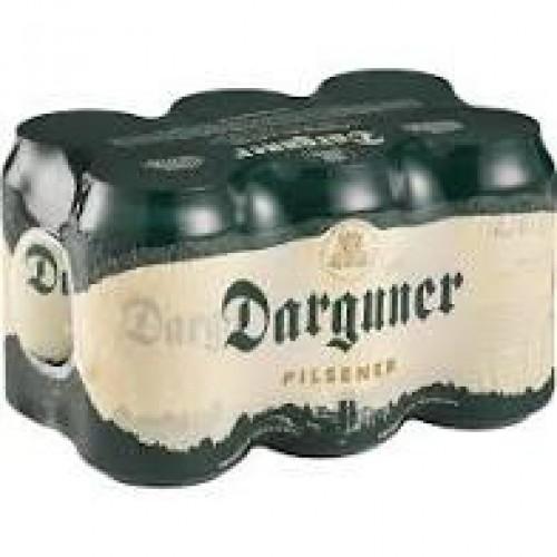 24 Cervezas Alemana Darguner 330cc ($ 374 c/u)