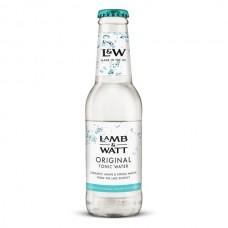 24 Agua Tónica Lamb Watt Original ($990 c/u)
