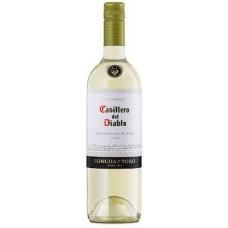 Caja 6 unidades Casillero del Diablo Sauvignon Blanc ($3.990 c/u)