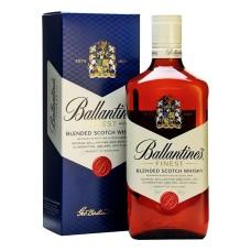 Whisky Ballantines 750 cc