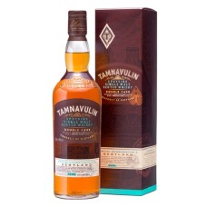43° WHISKY TAMNAVULIN SINGLE MALT 700 CC